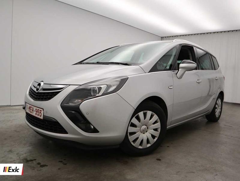 Opel Usados Exleasingcar