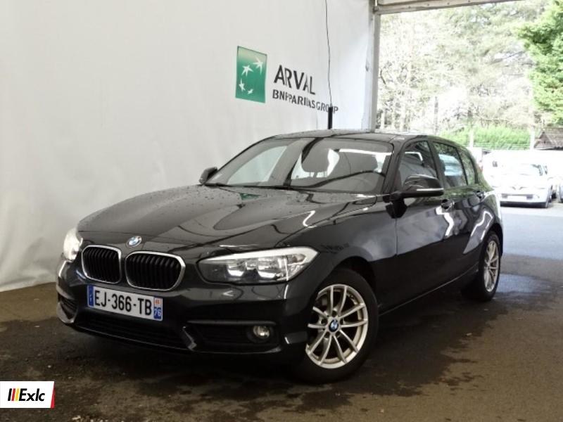 BMW 114